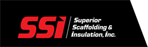 Superior Scaffolding & Insulation Inc Logo